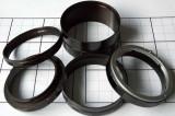 Ext. tube set for EF mount