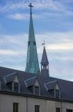 StMichael church Reala