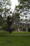 Trinity college  KDN