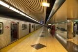 Bloor-Yonge subway sta 5D