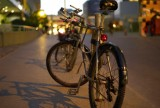 Bicycle @f1.2 M8