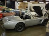 Original preserved class 1966 Shelby Cobra 427