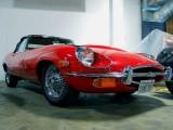 Late 1960s Jaguar XKE Series II E-Type
