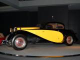 1932 Bugatti Type 50T 1 of 2 built