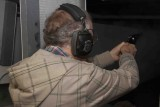 Grant's First Gun Lesson - October 10, 2009