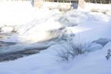 McGowan Falls - February 23, 2007
