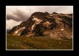 Sawtooth Range Wilderness, Idaho