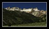 The Matterhorn Sawtooth