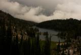 Dark Clouds on the Horizon
