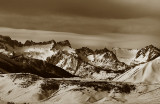 Sawtooth Winter