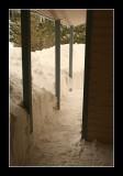 Lake Tahoe Winter 2008