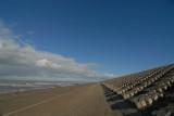 Hondsbossche Sea-Dike   Holland.