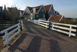 Marken  Holland.