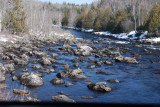 Algonquin March 2012
