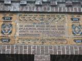 Scharsterbrug, prot kerk gevelsteen 1 [004], 2008.jpg