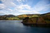 Dunedin and Port Chalmers