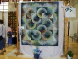 Clamshell's 2008 Quilt Show