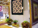 Clamshell's 2004 Quilt Show