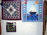 Clamshell's 2006 Quilt Show