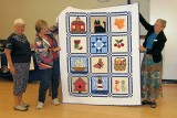 Blocks of the Month 2008