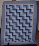 Sue Barton Hand Quilted