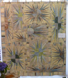 Viewers Choice, Clamshell Quilt Show 2010