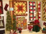 Christmas Shop SB076
