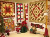 Christmas Shop SB077
