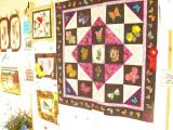 Challenge Quilts SB118