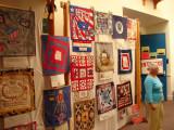 God Bless America Exhibit SB138