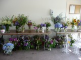 Jill's Flower Arrangements PW709