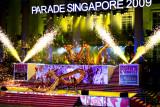 Chingay Parade, Singapore