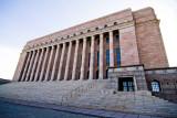 Parliament House Helsinki