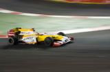 Renault, Singapore Grand Prix 2009
