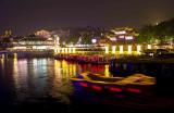 Nanjing Qinhuai River