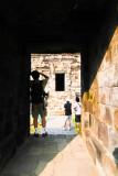 Inside Palosan Temple