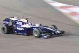 Williams@ Singapore Grand Prix 2010