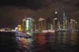 Along Huangpu River