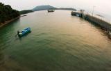 Yim Tin Tsai Island ferry
