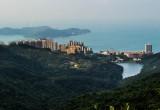 Cyberport in Pok Fu Lam