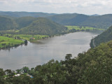 AUSTRALIA: urban and rural Landscapes