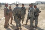 Nick Goes to Iraq