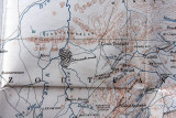 From War Office map of Transvaal  1906