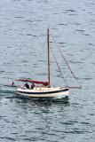 Cornish Crabber