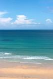 Beach at St Ives