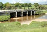 Bodmin Moor bridge