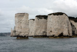 Old Harry Rocks at Studland