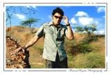DAWOOD KHAN(BRYLCREAM AD GUY)ALSO RAKHI SAWANT MUSIC VIDEO GUY