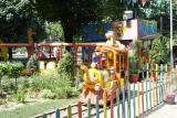 Tasmajdan Luna Park