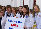 Alabama Nurses' Day: Healthcare in Crisis